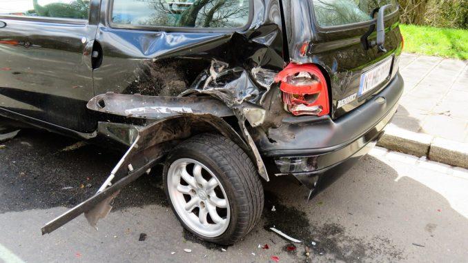 Combien touche-t-on quand sa voiture est épave