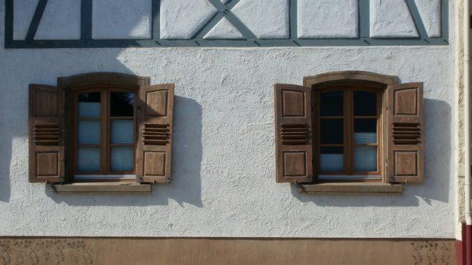 Quand ne devez-vous pas utiliser de volets sur vos fenêtres ?