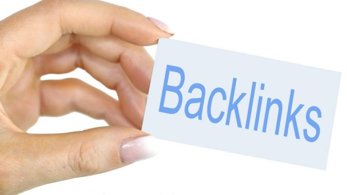 Qu'est-ce que la création de backlinks