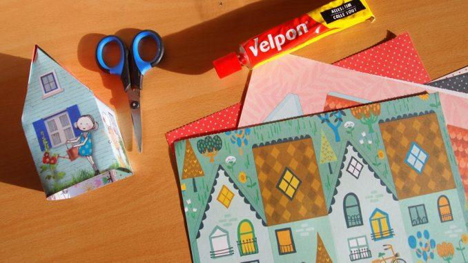 Idée cadeau pour les enfants qui aiment fabriquer des choses