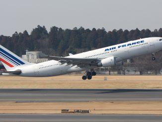 Comment est la sécurité d'Air France