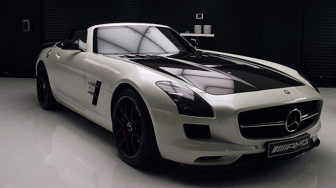 Les voitures les plus rapides fabriquées actuellement par tous les grands constructeurs automobiles
